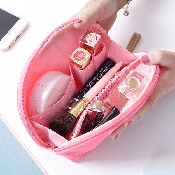§獨具衣格§ H178 韓國分類化妝包 小包 旅遊外出超好用