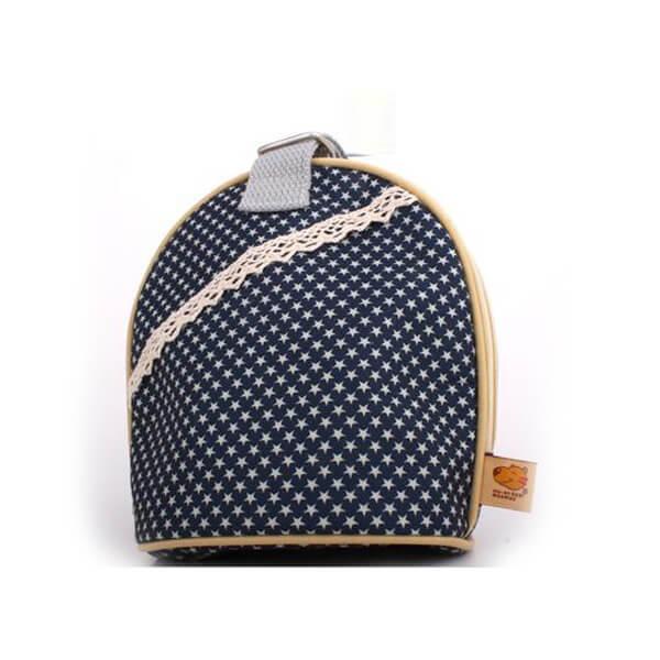 §獨具衣格§ H338 貝殼造型手機小物提包